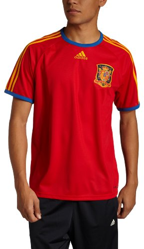 Spain Clima Soccer Shirt