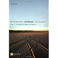 Managing Across Cultures (2nd Edition) (9780273646631)