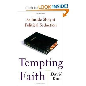 Tempting Faith cover