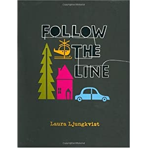 Books – Follow The Line