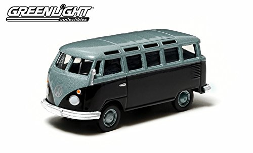 Volkswagen Samba Bus 2014 Motor World Series 12 German Edition 1:64 Scale Die-Cast Vehicle