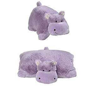 My Pillow Pets Hungry Hippo