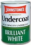 Johnstones Undercoat 5 Ltr Light Grey