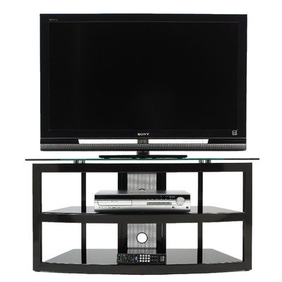 Cheap Aria 42″ TV Stand in Black (AV8342)