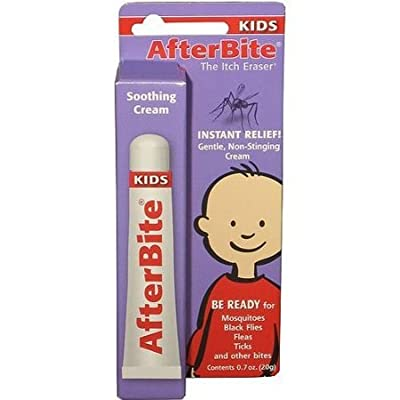 After Bite After Bite Fast Relief Itch Eraser Kids Cream