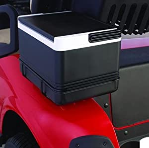 E-Z-GO Cooler Kit for RXV and 2Five, Passenger Side by E-Z-GO