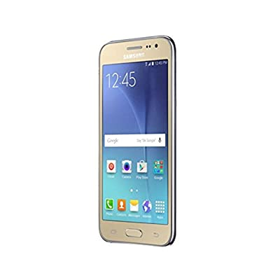 Samsung Galaxy J2 SM-J200G (Gold, 8GB)