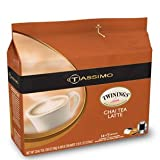 Tassimo Twinings Chai Latte 16 T Disc (1 Pack)