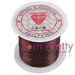 Brown Lines for Hair Extension Hair Salon Professional Lines # 1688