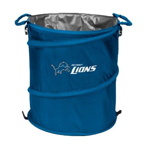 Nfl Detroit Lions 3-In-1 Cooler