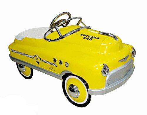 Taxi Car Seat