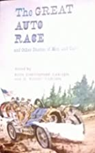 The Great Auto Race by Ruth Christopher…