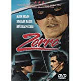 Zorro [DVD] [1975] [Region 1] [US Import] [NTSC]by Alain Delon