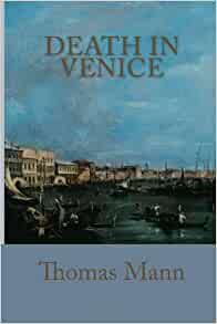 A death in venice book