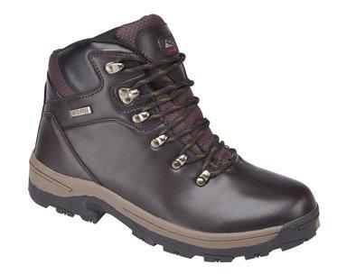 Mens / Boys Johnscliffe ROCKY II Waterproof Hiking Boot