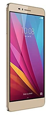 Huawei Honor 5X (Gold, 16GB)