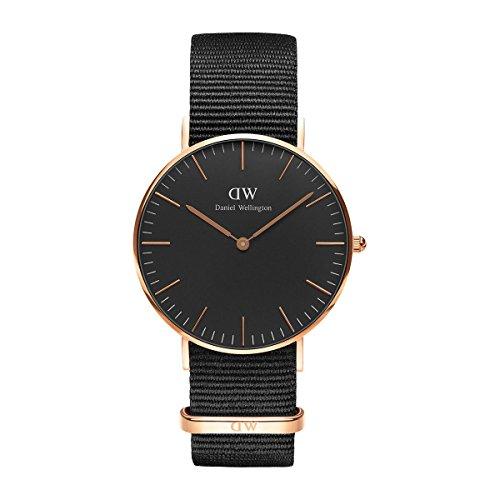Daniel Wellington - Unisex Watch - DW00100150
