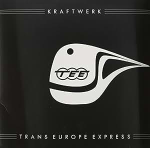 "Trans Europe Express [12"" VINYL]"