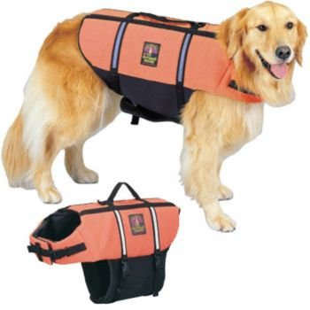 Pet Saver Dog Life Jacket - X-Large