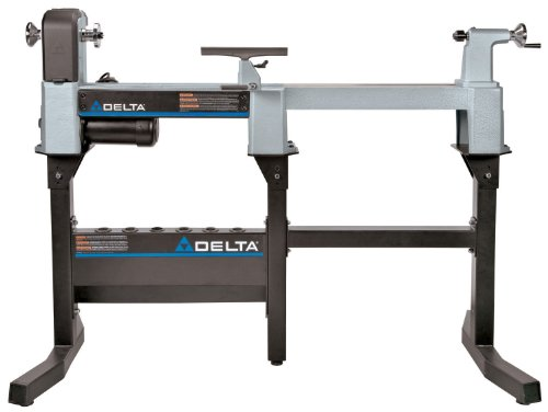 Great Features Of Delta Industrial 46-464 Midi-Lathe Modular Stand Extension