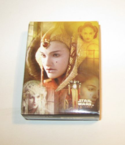 Star Wars EP1 Mini Puzzle : Queen Amidala