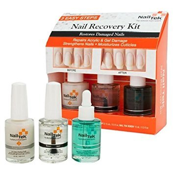 Adesse New York Organic Infused Nail Treatments- Nail & Cuticle ...