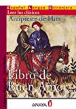 Libro de Buen Amor (Nivel Medio; 700-1200 palabras) (Clasicos Adaptados / Adapted Classics) (Spanish Edition)