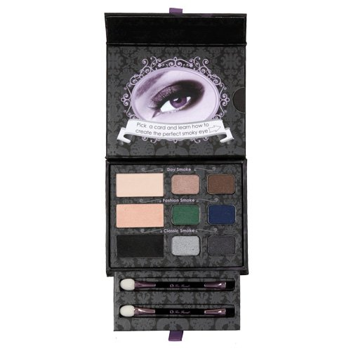 Too Faced Cosmetics, Smokey Eye Palette, 0.36-ounce