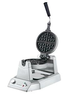 Waring Commercial WW180 Heavy-Duty Single Belgian Waffle Maker