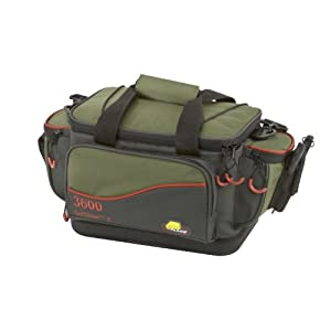 Plano Molding Company 3600 SoftSider X Tackle Bag by Plano Molding Company