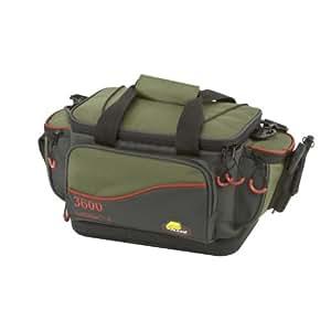 Plano 3600 softsider x tackle bag fishing for Amazon fishing gear