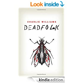 Deadfolk (The Mangel Series)