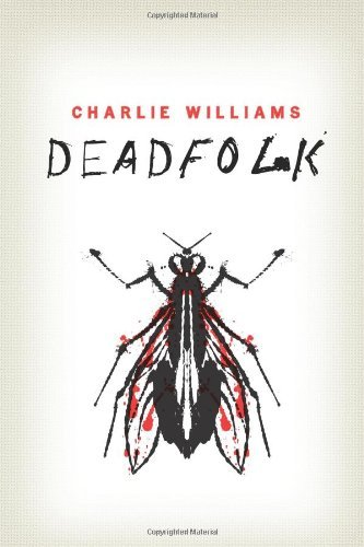 Deadfolk (The Mangel Series)