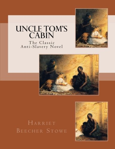 book review on uncle toms cabin During the early 1850s, harriet beecher stowe wrote uncle tom's cabin  while  she lived in cincinnati served as the basis for her book, uncle tom's cabin.