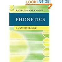 Phonetics: A Coursebook