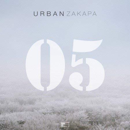 CD : Urban Zakapa - Vol 5: 05 (With Booklet, Asia - Import)