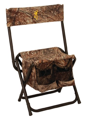 Browning Camping 8525001 Dove Shooter Folding Chair