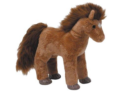 Ty Beanie Babies 2.0 Saddle Horse - 1