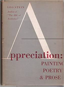 prose appreciation Poetry and prose appreciation for overseas student london: longman group  limited catford, j c (1965) a linguistic theory of translation london: oxford.