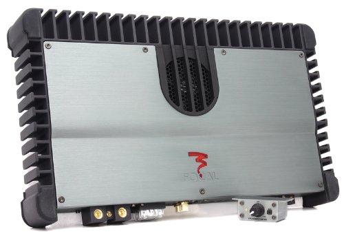 Fps 3000 - Focal Monoblock 1500W Class D Power Amplifier