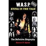Darren P. Upton W.A.S.P. Sting in the Tale