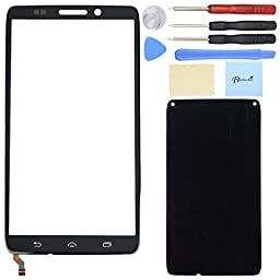 Touch Screen Digitizer for Motorola MAXX XT1080 Replacement parts