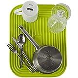 Core Kitchen Dry Mat - Lime