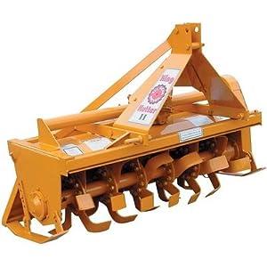 King Kutter Gear-Driven Rotary Tiller - 4ft. Tiller Width, Model# TG-48