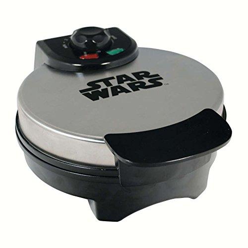 Pangea Brands Star Wars Death Star Waffle Maker
