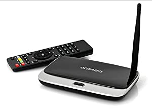 CS918 Android 4.4.2 TV BOX quad core Rk3188 1.6GHz 1G/8G wifi Bluetooth 1080p video RJ45 AV out HDMI XBMC fully loaded Smart Tv Media Player with Remote Controller by dragon-best