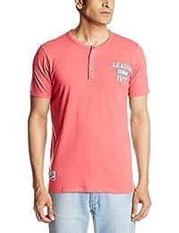 Proline Men's Cotton T-Shirt - B00TPJ80C2
