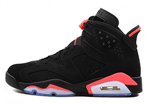 Air-6-Retro-Men-Women-Black-Infrared-AJ6-Basketball-Shoes