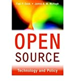 img - for [(Open Source: Technology and Policy )] [Author: Fadi P. Deek] [Dec-2007] book / textbook / text book
