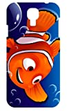 Finding Nemo Fashion Hard back cover skin case for samsung galaxy s4 i9500-s4fn1001